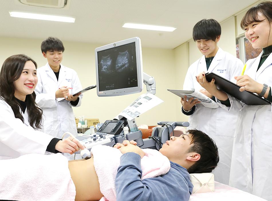 天理医療大学 入試科目